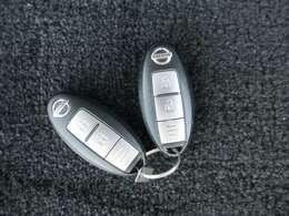 鍵をカバンの中に入れたままでもドアの開閉ができてとっても便利♪