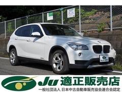 BMW X1 の中古車 sドライブ 18i 静岡県静岡市駿河区 129.0万円