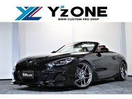 BMW Z4 sドライブ 20i Mスポーツ 3DDesign