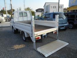 日産 バネットトラック 1.8 DX 垂直パワーゲート 5MT 積載1000kg