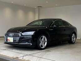 Audi古ラインナップの中でもデザイン性の高い車両です