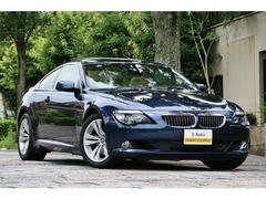 BMW 6シリーズ の中古車 650i 京都府京都市西京区 159.8万円