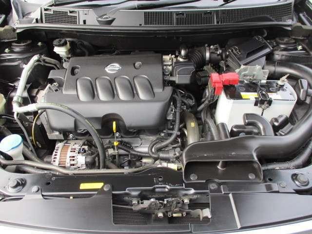 2000CCのガソリンエンジンです。当店はこの他のお車も多数展示しております。お探しのお車がございましたらお気軽にご連絡下さい! Tel 097-543-1137大分日産自動車プレジールu