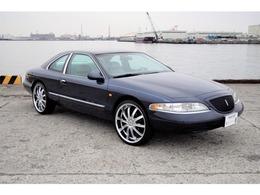リンカーン マークVIII 4.6 1997y 近鉄モータース ディーラー車
