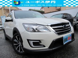 スバル エクシーガクロスオーバー7 2.5 i アイサイト 4WD ナビフルセグ スマートキー2個 ETC