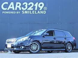 スバル レガシィツーリングワゴン 2.5 i アイサイト Sパッケージ 4WD HDDナビ ENKEI18AW テイン車高調 衝突軽減B