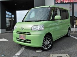 ダイハツ タント 660 X リミテッド /純正SDナビ・TV・Bカメラ・ユーザー買取車