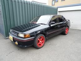 マツダ ファミリアセダン 1.8 GT-X 4WD