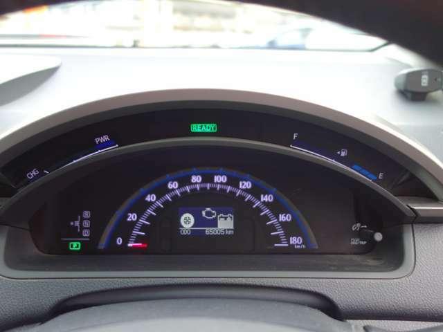 Bプラン画像:(車内は低濃度オゾン発生機で除菌洗浄も実施済みです)