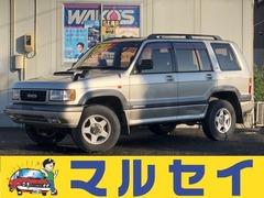 いすゞ ビッグホーン の中古車 3.1 LS ロング ディーゼルターボ 4WD 宮城県仙台市泉区 99.0万円