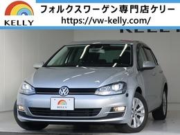 フォルクスワーゲン ゴルフ TSI コンフォートライン 純正ナビTV/スマートキー/コーナーポール