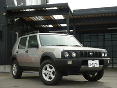 日産 ラシーン の中古車 2.0 フォルザ 4WD 富山県富山市 98.0万円