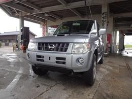 日産 キックス 660 RX 4WD 車検整備2年付き