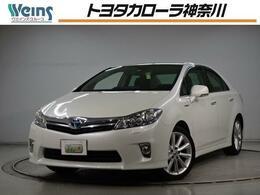 トヨタ SAI 2.4 G HDDフルセグBカメ/クルコン/ETC/LED
