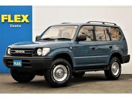 トヨタ ランドクルーザープラド 2.7 TX 4WD ナロー換装