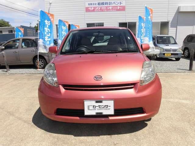 走行距離60,396キロのブーンオレンジ4WDです。ぜひ現車の確認をしてみてください!!当店は関東より厳選されたお車を仕入れております。