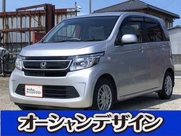 ホンダ N-WGN 660 G 検5/9 プッシュスタート  Sキー アルミ