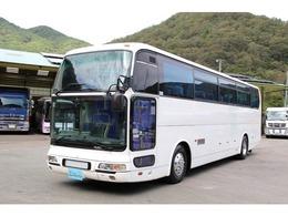 三菱ふそう エアロクイーン 48人乗りバス