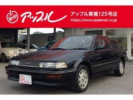 トヨタ カローラレビン 1.6 GTアペックス 5速マニュアル タイミングベルト交換済み