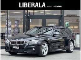 BMW 3シリーズツーリング 335i Mスポーツ PSR 純正ナビ Bカメ DTV クルコン ETC 18AW