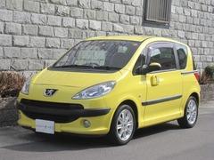 プジョー 1007 の中古車 1.4 愛知県名古屋市西区 37.8万円
