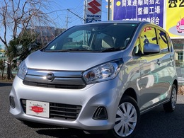 日産 デイズ 660 J 女性ワンオナ禁煙車エマブレ(追突防止)