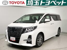 トヨタ アルファード 2.5 S Cパッケージ メモリーナビ