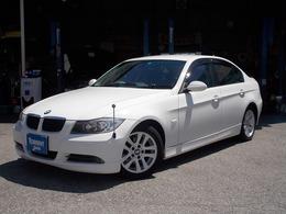 BMW 3シリーズ 320i ハイラインパッケージ レザーシート 禁煙車 前後ドラレコ