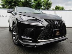 レクサス NX の中古車 300h Fスポーツ 東京都八王子市 595.0万円
