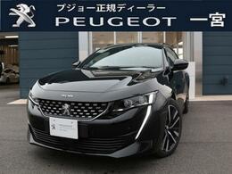 プジョー 508SW SW GT Blue HDi Full Package 新車保証継承 元試乗車 フルパッケージ