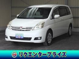 トヨタ アイシス 1.8 L Gエディション スマートキー/ナビ/TV/DVD再/MSV/AUX/ETC