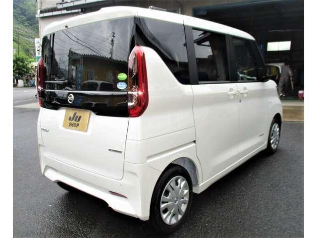 南九州自販では、自社内に修理工場を構えており、お客様が安心して大切なお車を預けて頂けます。