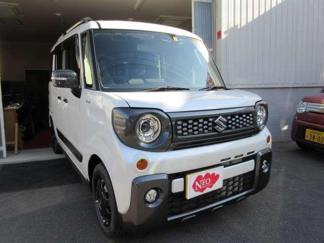 新車スペーシアに、ネオの29万円オプションセットを付けて、お得に販売いたします!