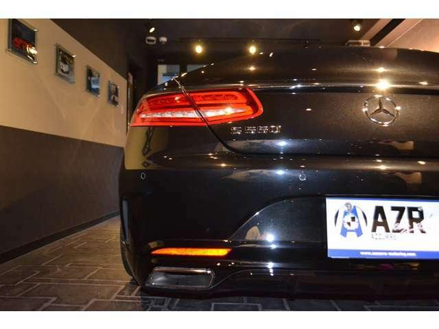コーナーセンサー&バックカメラを装備しておりますので、駐車の際も安心して運転して頂けます!