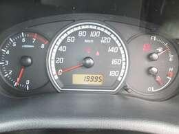少走行19,995km!当店の車両は全て新車時保証書&整備記録簿付きですので安心してお求めください。