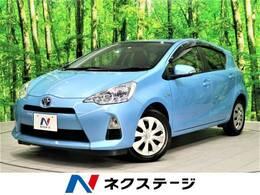 トヨタ アクア 1.5 S CDオーディオ スマートキー オートライト