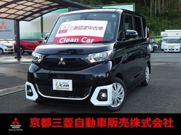 三菱 eKスペース 660 G ナビ 先進快適PK・安全PK 元当社デモカー