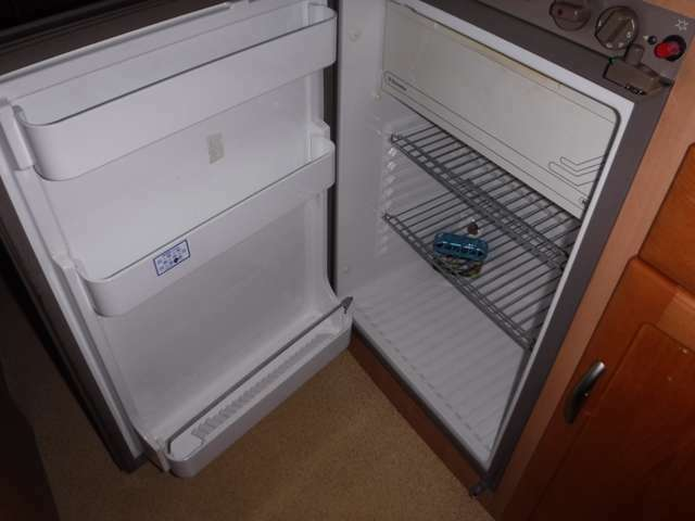冷凍冷蔵庫!!