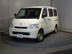 トヨタ ライトエースバン の中古車 1.5 GL 4WD 北海道旭川市 213.6万円
