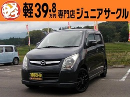 マツダ AZ-ワゴン 660 XS スペシャル キーレス 社外AW