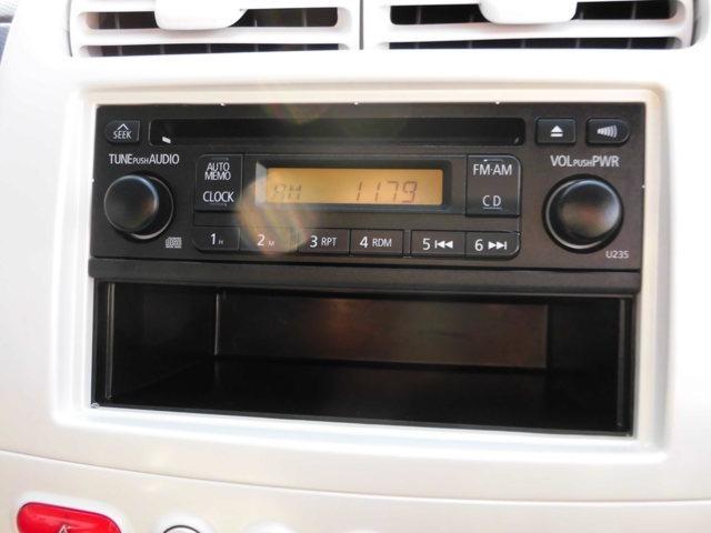 純正CD付♪すきな音楽を聴きながら楽しいドライブを・・・