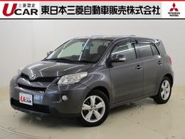 トヨタ ist 1.8 180G ワンセグナビ バックカメラ スマートキー