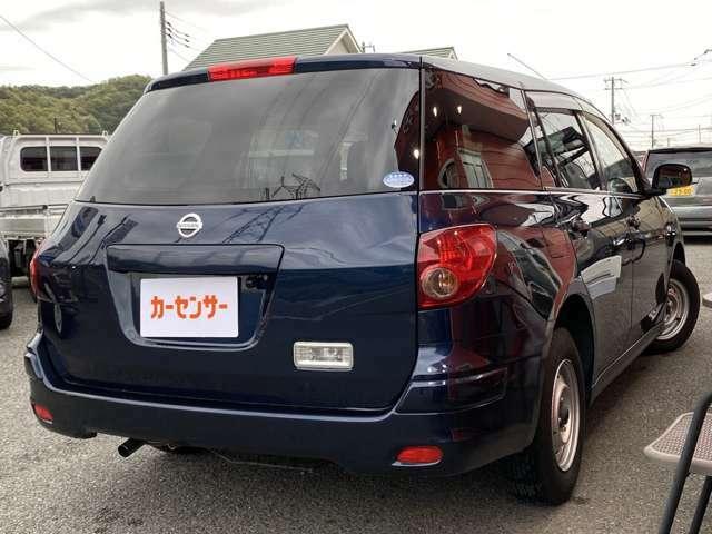 ◇登録◇ おクルマの登録手続きを行います。車検のないお車はその際に車検も受けますのでご安心ください。