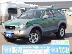 いすゞ ビークロス の中古車 3.2 4WD 茨城県笠間市 49.0万円
