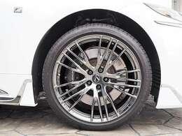 モデリスタ 21インチアルミホイールタイヤセット<¥1,155,000->
