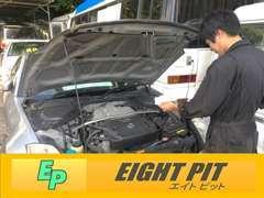 可能な限り安く質の良いお車をご提供出来るよう尽力しています!