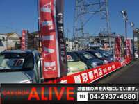 CAR SHOP ALIVE null