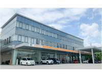 トヨタカローラ三重(株) トヨタカローラ三重 U-Car四日市本社店