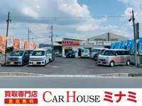 TOTAL CAR SHOP CAR HOUSEミナミ null