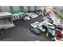 つくばみらい市小絹に店舗を構えております。常磐道谷和原I.C・常総方面に向かって1.5km!国道294号線沿い。小絹駅から徒歩10分